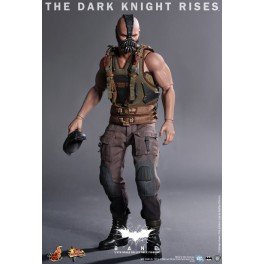 Figura Bane Batman The Dark Knight Rises Movie Masterpiece DX 1/6 30 cm Hot Toys