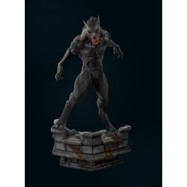 Underworld Estatua 1/4 Lycan 59 cm Hollywood Collectibles Group