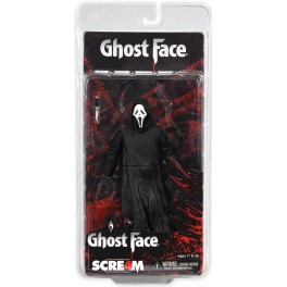 Figura Ghost face Scream 4 Action figure 18 cm Neca