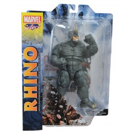 Figura Rhino Marvel Select Action figure 20 cm Diamond Select