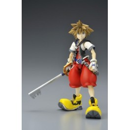 Figura Sora Kingdom Heart Action figure 18 cm Square-Enix