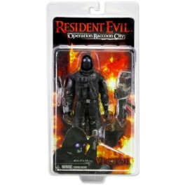 Figura Vector Resident Evil Operation Raccoon City Action figure 18 cm Neca
