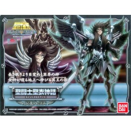Figura Myth Cloth Hades God Bandai
