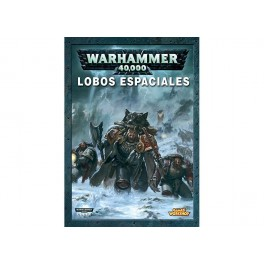 Codex Lobos Espaciales