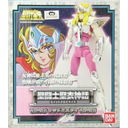 Figura Myth Cloth Lizard Misty Bandai
