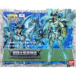 Figura Myth Cloth Dragon Divino Bandai