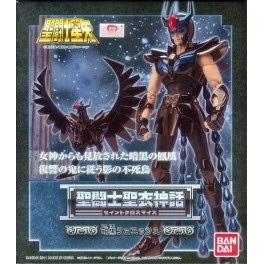 Figura Myth Cloth Fenix V1 Black Bandai