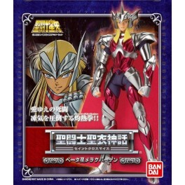 Figura Myth Cloth Beta Bandai