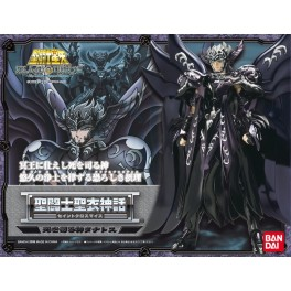 Figura Myth Cloth Thanatos Bandai