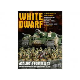Regalo Revista White Dwarf