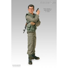 Figura James Bond 007 Goldeneye Action figure 30 cm Sideshow Collectibles