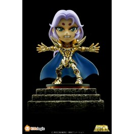 Figura Saint Seiya CBC Aries Muu Gold Saint Kidslogic