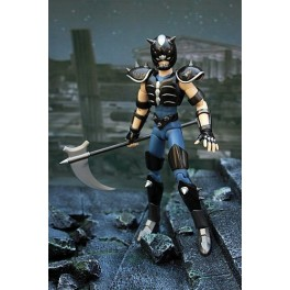 Figura  Saint Seiya Hades Specter Warrior Mortal Clash