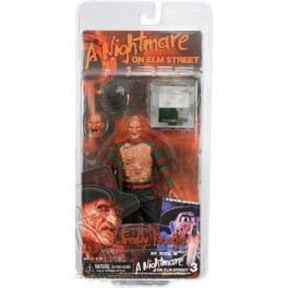 Figura Freddy Krueger Dream Warriors pesadilla en Elm Street Serie 2 Action figure 18 cm Neca