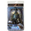 Figura Pacific Rim Serie 2 Ultra Deluxe Battle Damaged Knifehead 23 cm Neca