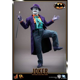 Figura Joker Collectible Action figure 30 cm MMSDX08 Hot Toys
