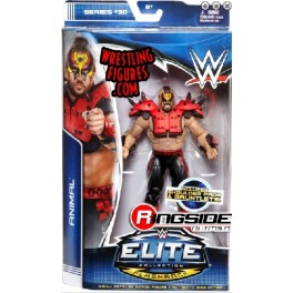 Figura WWE WWF Wrestling Elite Collection 30 Legion of Doom Animal 17 cm Mattel