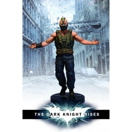 Figura Bane The Dark Knight Rises Estatua Icon 1/6 32 cm DC Direct
