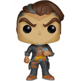 Figura Borderlands POP! Games Vinyl Handsome Jack 9.5 cm Funko