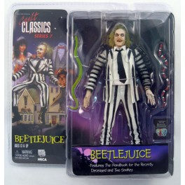 Figura Beetlejuice Action figure 18 cm Neca