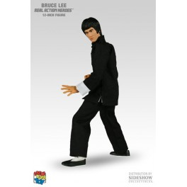 Figura Bruce Lee Action figure 30 cm RAH Medicom Limited Edition