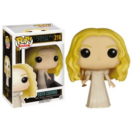 Figura La cumbre escarlata POP! Movies Vinyl Edith Cushing 9.5 cm Funko