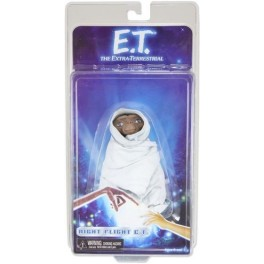 Figura E.T. el Extraterrestre Moonlight Ride Serie 2 Action figure 15 cm Neca