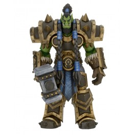 Figura Thrall - Heroes of the Storm