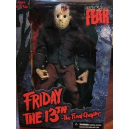 Figura Jason Voorhees Stylized Friday 13th Action figure 23 cm Mezco Toys