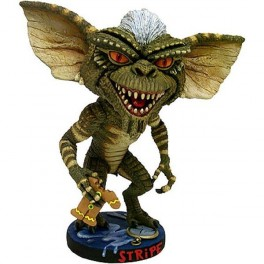 Figura Stripe Gremlins Head Knocker  20 cm Neca