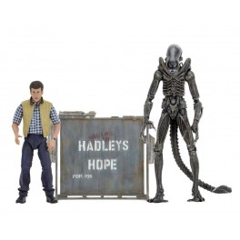 Hadley's Hope - Aliens