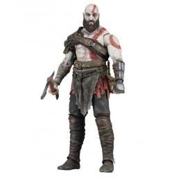 Figura Kratos - God of War (2018)