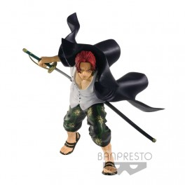 Figura Shanks - One Piece