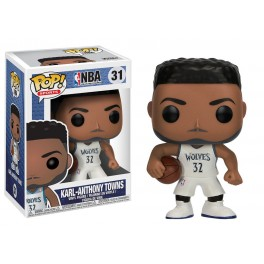 Figura Karl-Anthony Towns - NBA