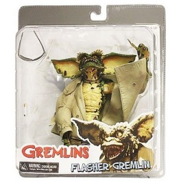 Figura Flasher Gremlins 2 Serie 1 Action figure 18 cm Neca