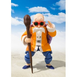Figura Master Roshi - Dragon Ball