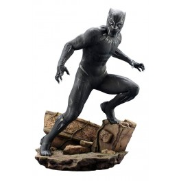 Estatua Black Panther - Black Panther