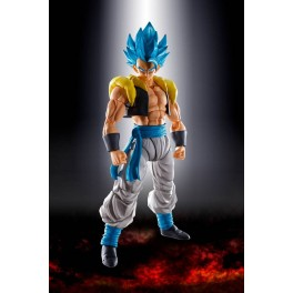 Figura Super Saiyan God Gogeta - Dragon Ball Super