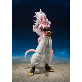 Figura Android No. 21 - Dragon Ball Fighter Z