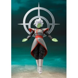 Figura Zamasu -Potara- Tamashii Web Exclusive - Dragon Ball Super