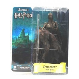 Figura Dementor Harry Potter Serie 1 Action figure 18 cm Neca