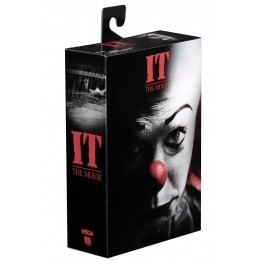 Figura Pennywise Version 2 - Stephen King's It 1990