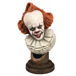 Busto Pennywise - It: Chapter Two