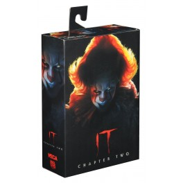 Figura Ultimate Pennywise - It - Capítulo 2