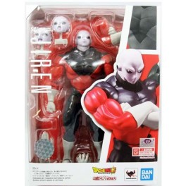 Figura Jiren - Dragon Ball Super