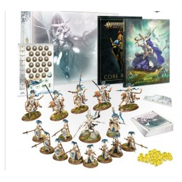 Caja de Batalla Lumineth Realm Lords