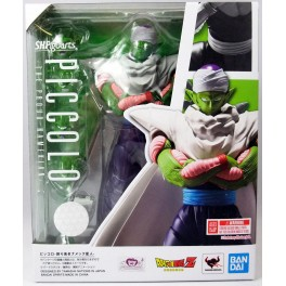 Figura Piccolo (The Proud Namekian) - Dragon Ball Z Super