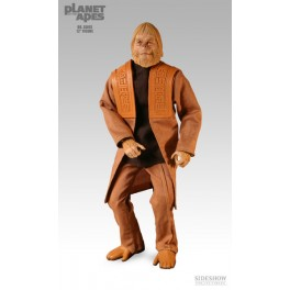 Figura Dr. Zaius El Planeta de los Simios Action figure 30 cm Sideshow Collectibles