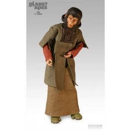 Figura Zira El Planeta de los Simios Action figure 30 cm Sideshow Collectibles