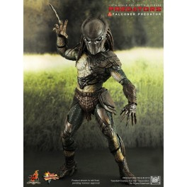 Figura Falconer Predator Predators Collectible Action figure 30 cm Hot Toys MMS137